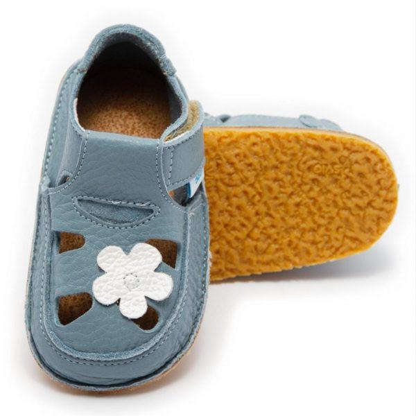 Dodo Blue Fleur ShoesSandale ShoesSandale Baby Dodo OZXuTikP